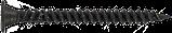 Саморіз для твердого гіпсокартону на стрічці 3,9х40, фосфат., дерево/метал, PH2, упак. 1000 шт, Швеція, фото 2