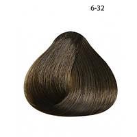 Стойкая безаммиачная  краска для волос  Subtil Infinite Ducas6-32 - тёмный блондин золотисто-перламутровый, 60