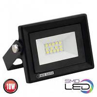 Прожектор SMD LED 10W 6400K IP65 800Lm/60 PARS-10