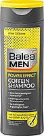 Шампунь проти випадіння волосся  Balea MEN Coffein power effect 250мл