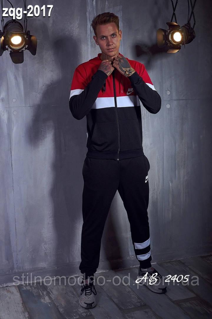 Чоловічий спортивний костюм  від Стильномодно