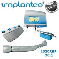 Физиодиспенсер Implanteo DEMO + наконечник 2520 RBP 20:1
