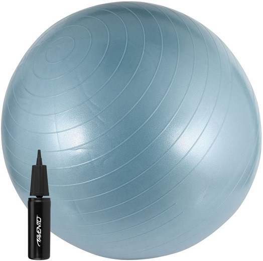 Мяч для фитнеса (фитбол) Avento® 41VV (65см)