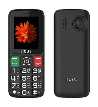 Мобильный телефон Nous NS2415 Helper Classic