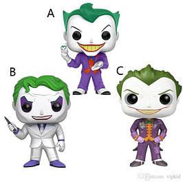 Коллекционные фигурки Фанко Поп Funko Pop Джокер Joker