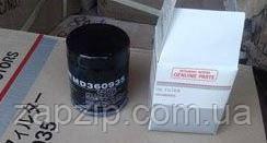 Фильтр масла MMC - MD360935 Lancer IX 1.6, Lancer X 1.8/2.0, Outlander XL, ASX, MPS 3.0 c 08-...)
