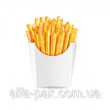 Упаковка для картошки фри Mini