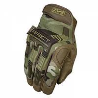 Перчатки Mechanix Wear Mpact Gloves Multicam, фото 1