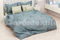 Двуспальное постельное белье 100% хлопок Наволочки 70*50