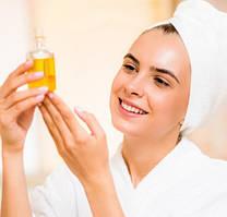 Глубокое очищение кожи (гидрофильные масла)