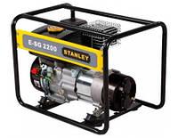 Бензиновый генератор STANLEY E-SG-2200