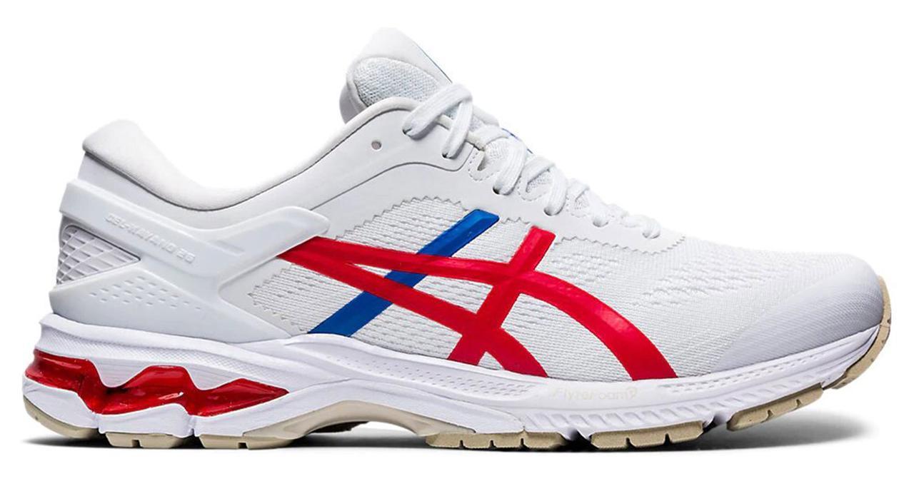 Кроссовки для бега Asics Gel Kayano 26 1011A771 100