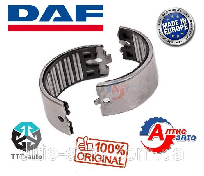 Ремкомплект подшипников суппорта DAF комплект (пара)  Knorr-Bremse (пр-во TTT-auto) 14657