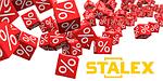 -10% знижки на все обладнання STALEX! Акція діє з 17 по 20 березня