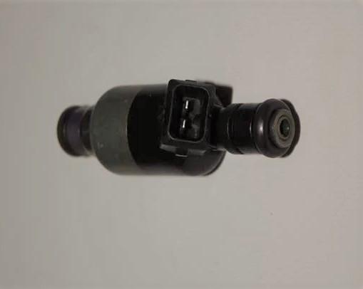 Форсунка інжекторна Ланос 1,6, Сенс, Нексія 1,5 SOHC КАР Корея