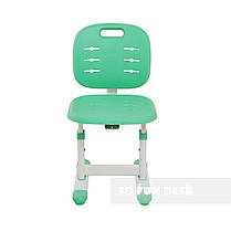 Детский стул FunDesk SST2 Green, фото 3