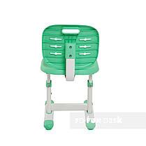 Детский стул FunDesk SST2 Green, фото 2