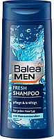 Шампунь Balea MEN fresh 300мл