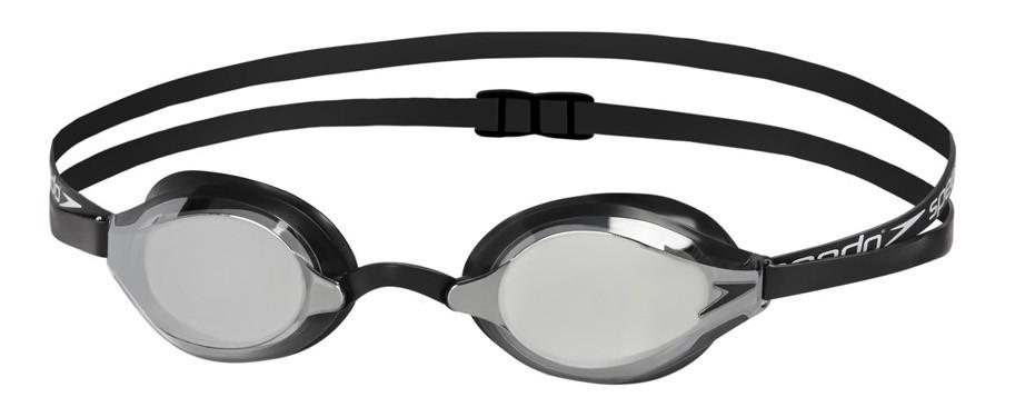 Окуляри для плавання Speedo Fastskin Speedsocket 2 Mirror