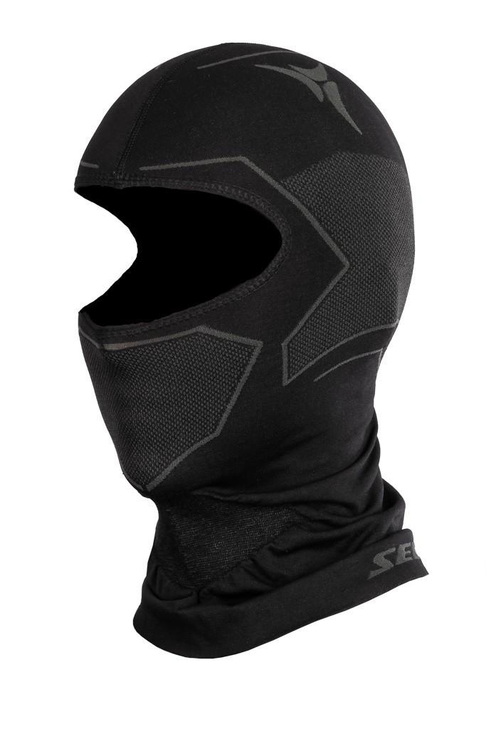 Термоподшлемник SECA S-COOL black