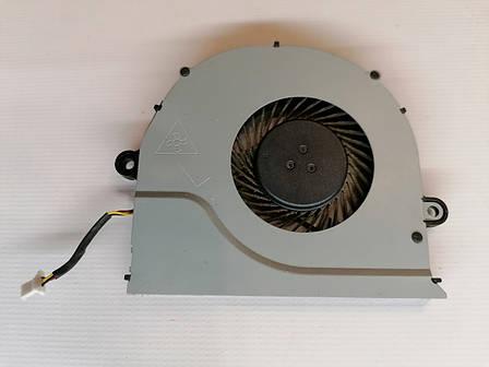 Б/У вентилятор (кулер) для ноутбука  ACER Aspire E5-521 E5-771 E5-471 ( p/n EF75070S1 ), фото 2