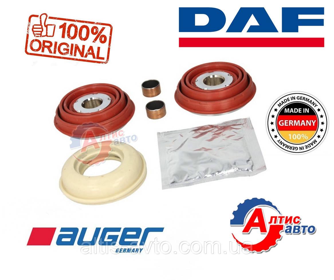 Ремкомплект пыльников Р/к суппорта DAF 105, CF85, XF95, CF65/75 Евро 2-3-5 система Knorr-Bremse 1689313 пятак