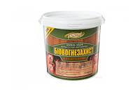 Огнебиозащита для дерева ХМББ-3324 концентрат Блеск 0.9 кг. (Огнебиозащита древесины)