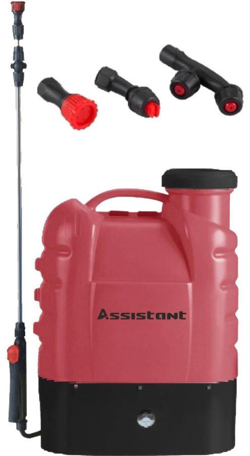 Опрыскиватель аккумуляторный Assistant AS-16/3H (10 А/ч)