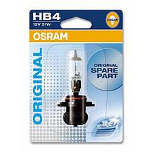 Автомобільна лампа OSRAM OSR 9006-01B