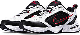 Кроссовки мужские Nike Air Monarch IV 415445-101 Белый