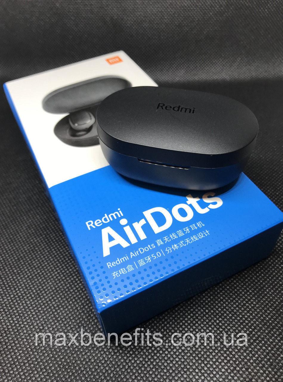 Xiaomi Redmi AirDots Оригинал Mi True Wireless Basic