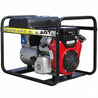 Трехфазный бензиновый генератор AGT 10003 BSBE R16 (8,56 кВт)