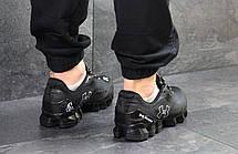 Кроссовки Under Armour Scorpio,черные, фото 3