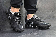 Кроссовки Under Armour Scorpio,черные, фото 2