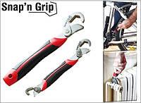 Универсальный ключ разводной snap n grip
