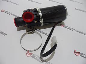 Насос циркуляционный обогревателя  WEBASTO 24V  U4814  D30 с обоймой