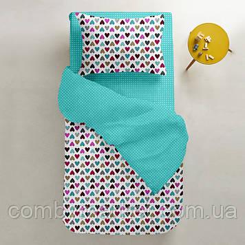 Комплект детского постельного белья Cosas 3 предмета