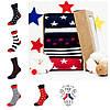 Набор носков из 5 пар Star Box / 35-37, фото 2