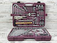 Набор инструмента Thorvik UTS0142 (142 предмета)