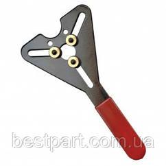 Ключ для зривних пластин Shine Year CH-N001T