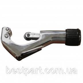 Труборіз сталевий для мідних труб діаметром від 6 мм до 40 мм