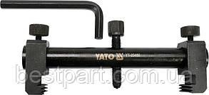 Знімач шківів до 165мм Yato YT-25480