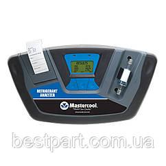Газоаналізатор електронний з вбудованим принтером Mastercool MC - 69HVAC - PRO для всіх видів газів