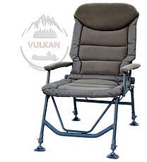 Кресло для рыбалки Carp Zoom (Карп Зум) Marshal VIP Chair (CZ0121), фото 3