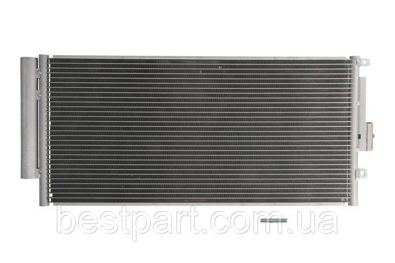 Радіатор кондиціонера  ABARTH 500 / 595 / 695, 500C / 595C / 695C 1.4 08.08-