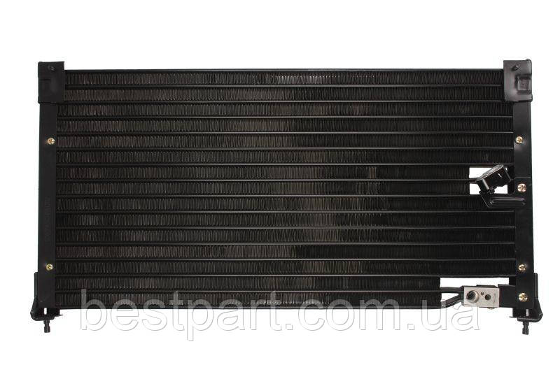 Радіатор кондиціонера HONDA ACCORD V 1.9/2.0/2.2 02.96-10.98