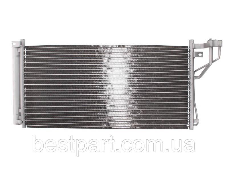 Радіатор кондиціонера HYUNDAI SONATA V; KIA MAGENTIS 2.0/2.4/3.3 01.05-