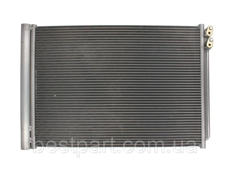 Радіатор кондиціонера  BMW 5 (F10), 5 (F11), 5 GRAN TURISMO (F07), 6 (F12), 6 (F13), 6 GRAN COUPE (F
