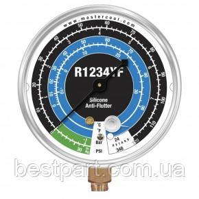 Манометр низького тиску для фреонів R-1234yf.