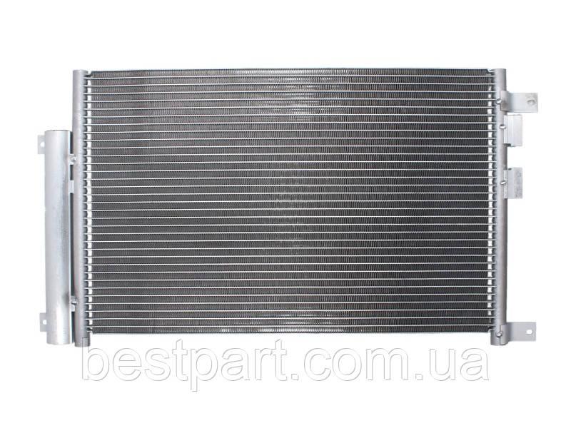Радіатор кондиціонера  ALFA ROMEO 147, 156, GT 1.6-3.2 02.97-09.10